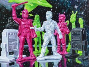 Galaxy Laser Team